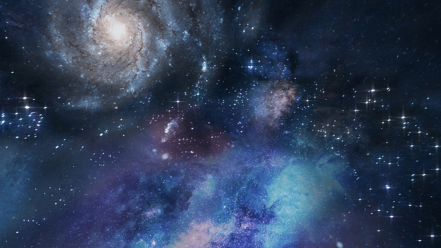 Space New