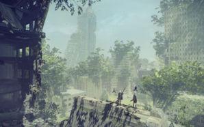 NieR: Automata Game of the Yorha Edition chega em Fevereiro…