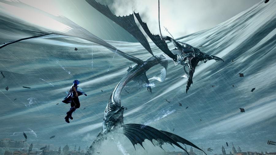 Square Enix Valve