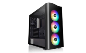 Thermaltake View 23 Tempered Glass ARGB