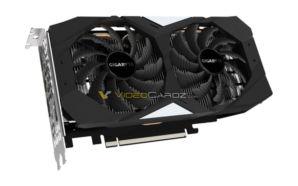 Rumor: Gigabyte vai anunciar em breve uma GeForce RTX 2060