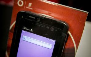 Vodafone faz primeira ligação 5G com smartphone