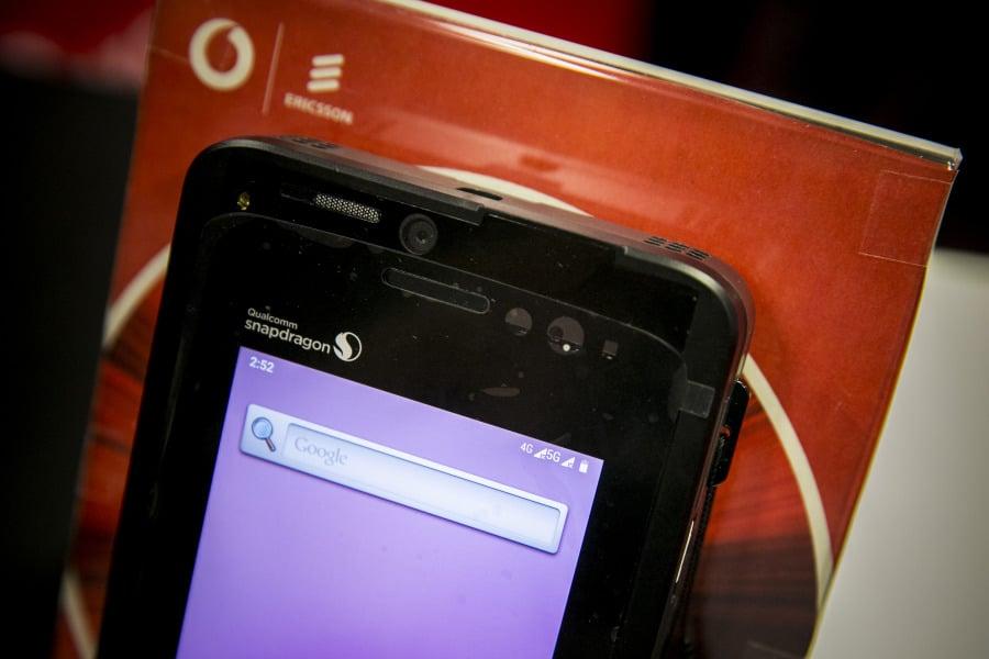 Vodafone 5G