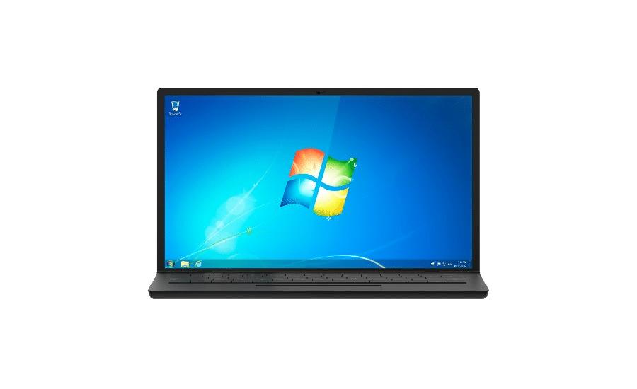 Windows 7 Hardware