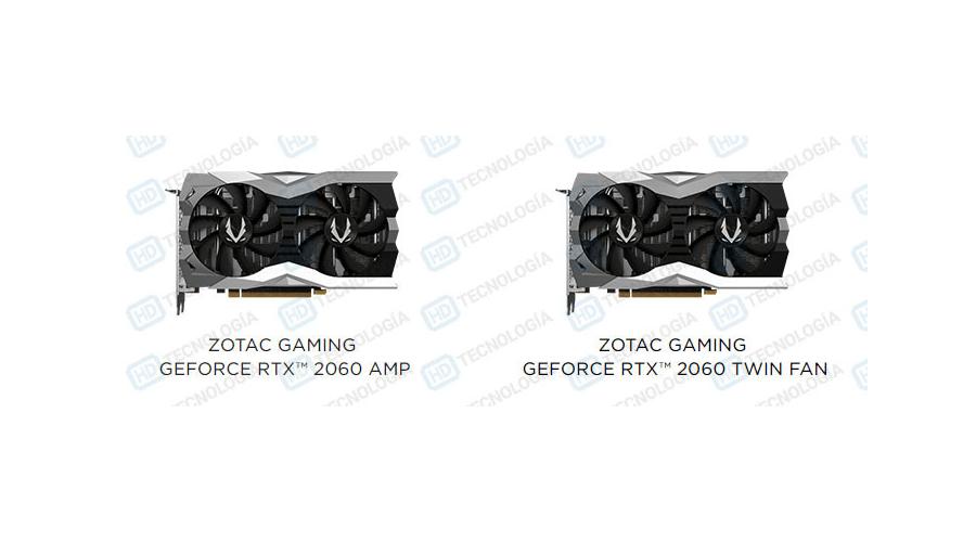 Zotac Gaming RTX 2060