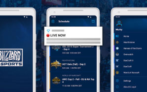 App do Dia – Blizzard Esports