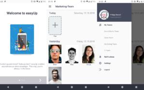 App do Dia – easyUp