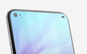 Depois da Samsung, a Huawei anuncia um smartphone com um…