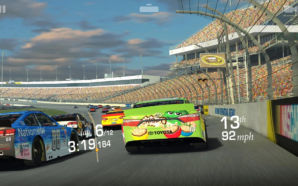 App do Dia – Real Racing 3