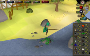 App do Dia – Old School RuneScape