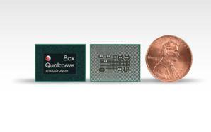 Qualcomm apresenta novo processador para PC