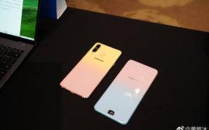 Samsung Galaxy A8s FE chega em Fevereiro