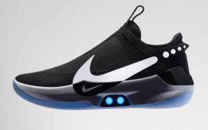 Nike apresenta oficialmente os Adapt BB. Os ténis que se…