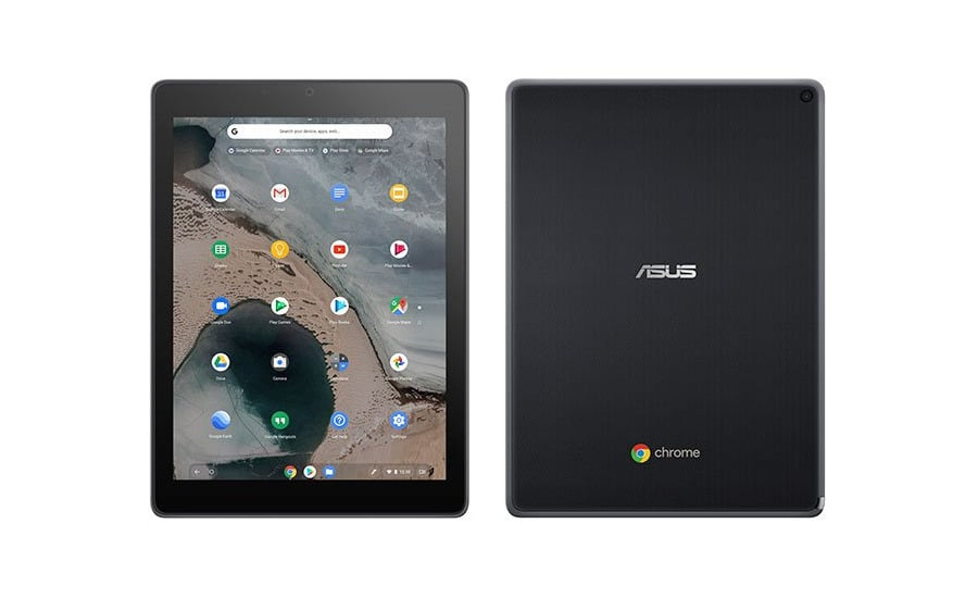 Asus Chromebook Tablet CT100Asus Chromebook Tablet CT100