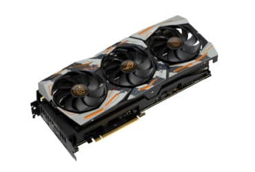 Asus ROG Strix GeForce RTX 2080 Ti OC Call of Duty Edição Black Ops 4