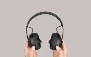 Teste aos Nuraphone. Os auscultadores que prometem adaptar-se à forma…