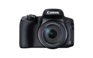 Canon Europa anuncia nova API compatível com a PowerShot SX70…