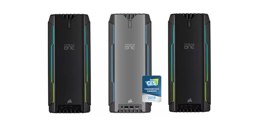 Corsair ONE New