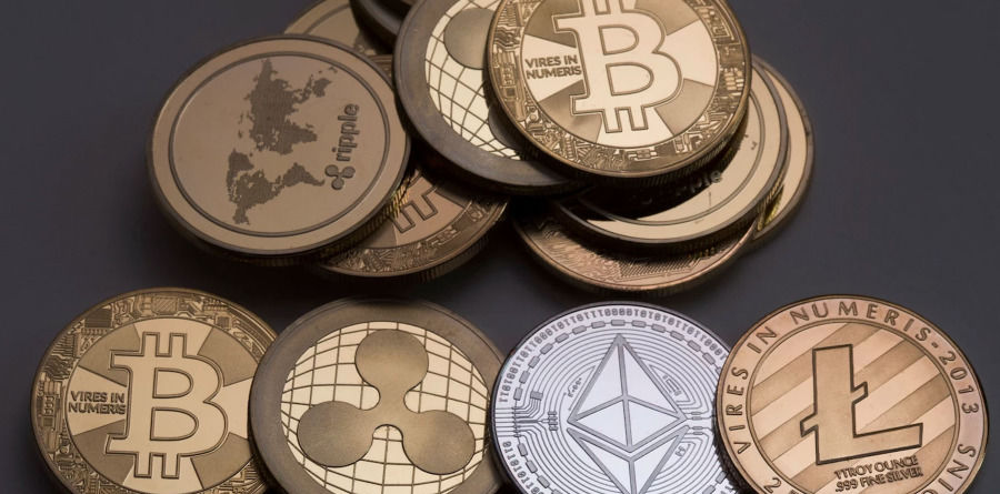 Cryptocurrency New