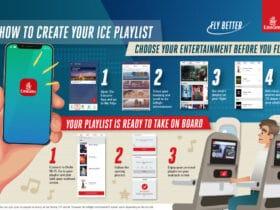 Emirates App Ice