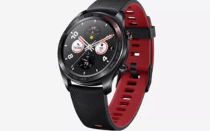 Smartwatch Honor Watch Magic chega à Europa