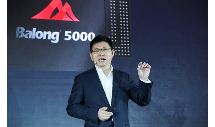 Huawei Balong 5000