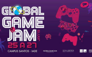 Global Game Jam regressa ao IADE-Universidade Europeia