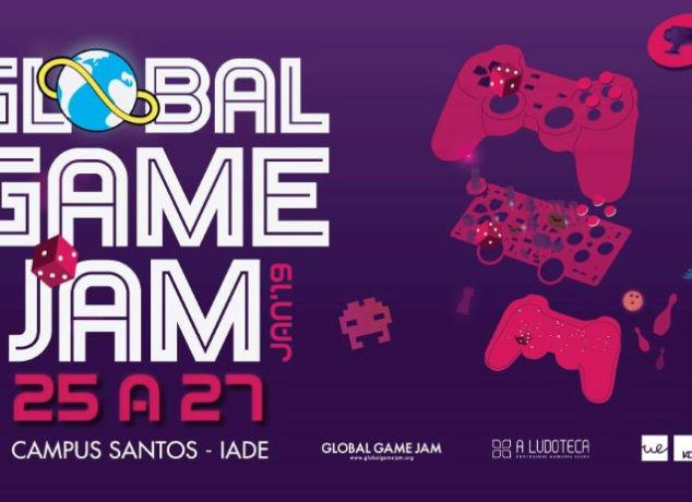 IADE Global Game Jam