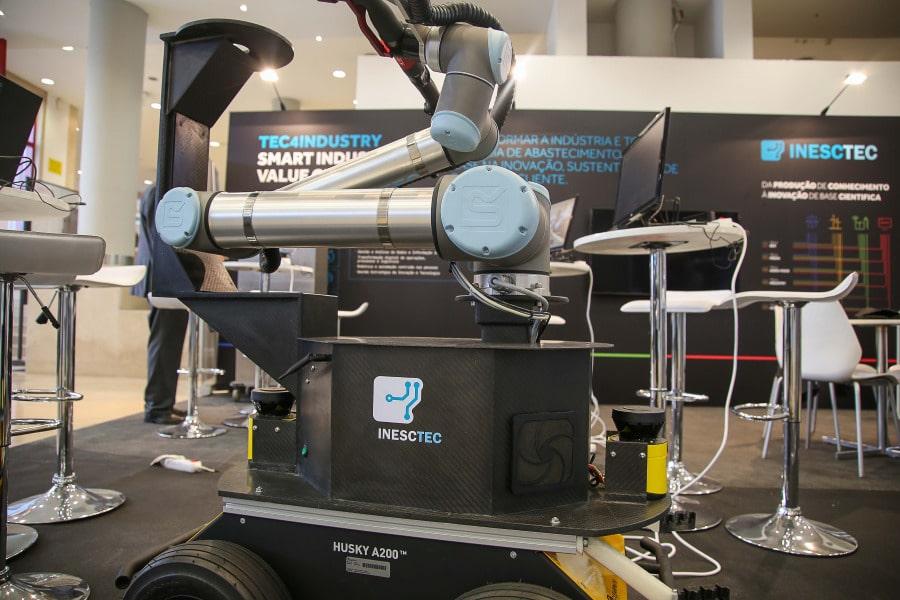 INESC TEC ColRobot