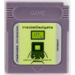 InsideGadgets Game Boy TX