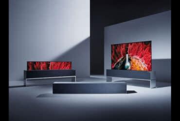 LG TV R