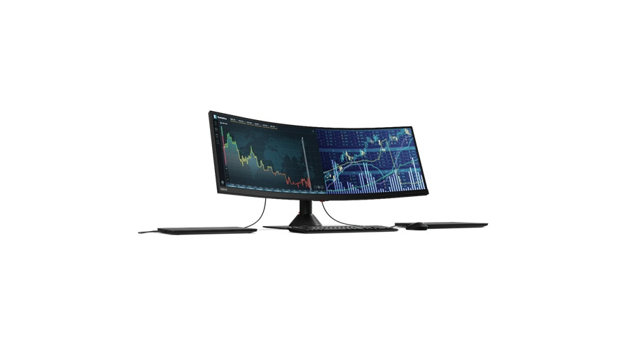 Lenovo ThinkVision P44w