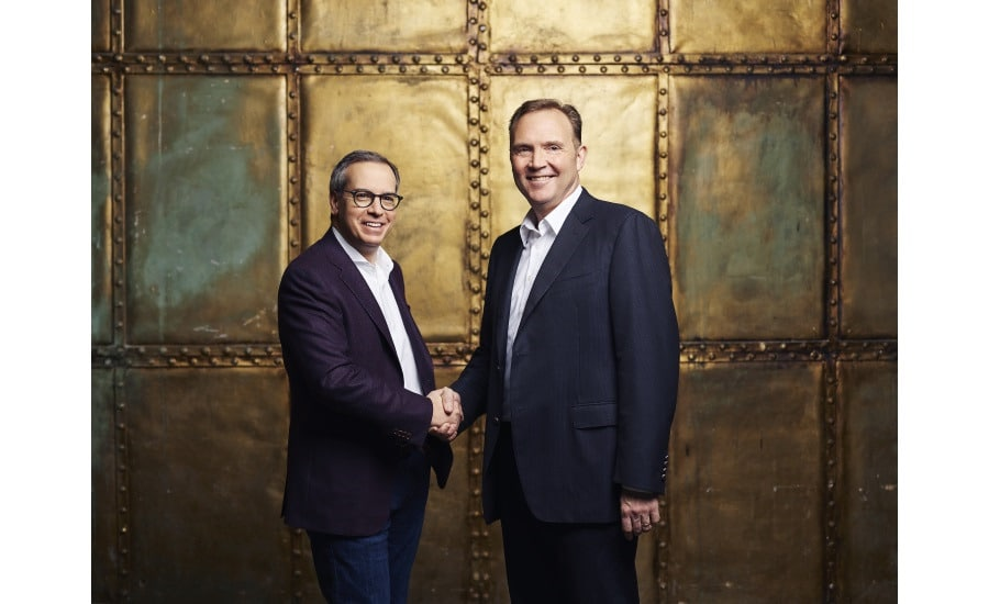 Michael Valocchi e Greg Hyttenrauch