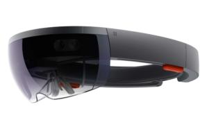 Microsoft poderá mostrar sucessor do HoloLens em Fevereiro