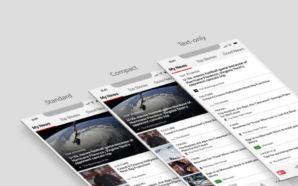 Microsoft Notícias AndroidMicrosoft Notícias Android
