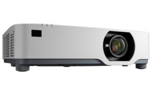 NEC tem dois novos projectores laser