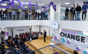 Natixis Champion for Change