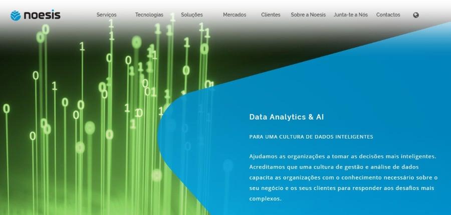 Noesis Data Analytics & AI