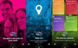 """Parlamento Europeu lança a app """"Citizens"""" para Android e iOS"""