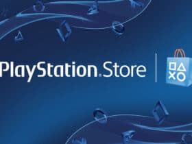 PlayStation Store New