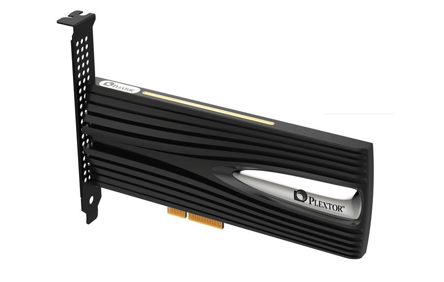 Plextor SSD New