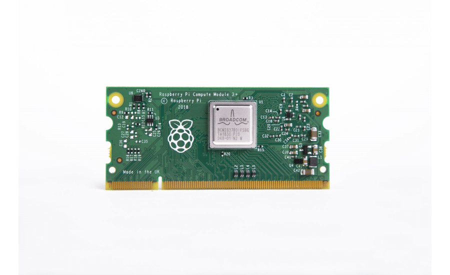 Raspberry Pi Foundation Compute Module 3+