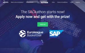 SAP Euroleague Basketball SACkathon