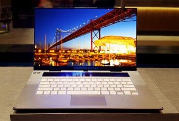 Samsung Display OLED 4K