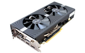 Sapphire tem novo modelo da Radeon RX 570 com 16GB