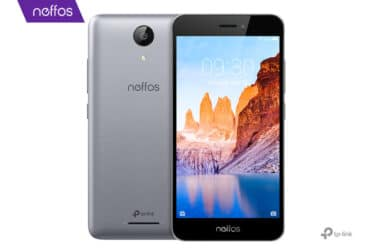 TP-Link Neffos