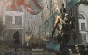 Ubisoft revela os requisitos de Tom Clancy's The Division 2…