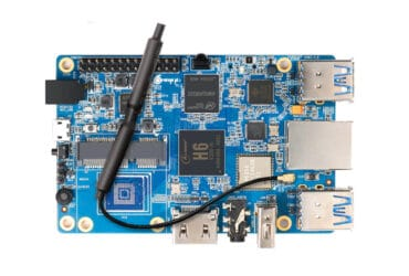 Xunlong Software Orange Pi 3