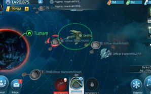 App do Dia – Star Trek Fleet Command