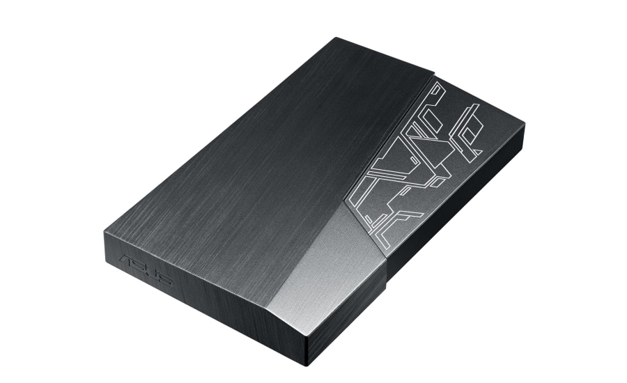 Asus FX HDD